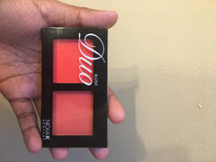NICKA K NEW YORK DUO BLUSH Review