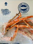 Pure Food Fish Market Jumbo Alaskan Red King Crab Legs Review