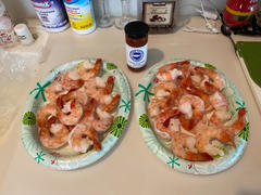 Pure Food Fish Market Cooked, Peeled, & Deveined Shrimp (Jumbo) Review