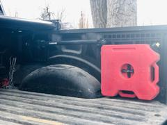 BuiltRight Industries Bedside Rack System 4 Panel Kit | Ford F-150 & Raptor (2015-2020) Review