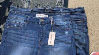 avikeidar Cocoa Beach Denim Short Review