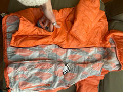 Strafe Outerwear W's Aero Insulator Review