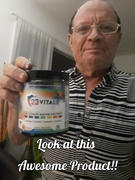23Vitals Daily Fuel for Total Immune System Optimization - 23VITALS™ Review