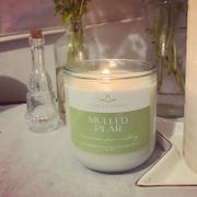 Storied Scents Mulled Pear Review