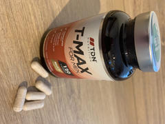 TDN Nutrition T-Max For Men Review