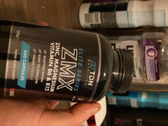 TDN Nutrition ZMX Review