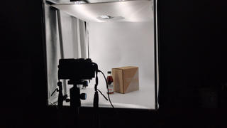 HAVOX.COM HAVOX® HPB-60XD Photo Studio - Medium Size Light Box For Product Shooting Review