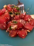 KnowSeafood Yellowfin Tuna Poke - 1 lb. Review