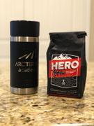 Uncharted Supply Company Hero Brew Review