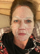 goPure Beauty Actives Anti Wrinkle Sheet Mask Review