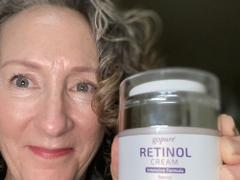 goPure Beauty Retinol Anti Wrinkle Duo Review