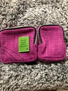 DIME BAGS® Hip Hugger | Fanny Pack | Slim Design | 3 pockets Review