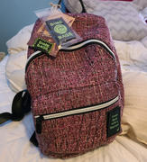 DIME BAGS® Festy Bound | Mini Backpack Review
