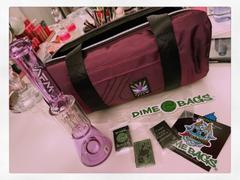 DIME BAGS® Pot Lotus Patch Review