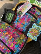 DIME BAGS® Ellie Paisley Hot Box Mini Backpack | Limited Edition | Special Lining | Exclusive Color Review
