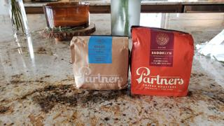 Partners Coffee Roaster's Choice Subscription Review