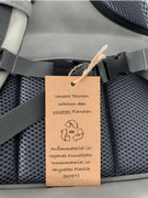 Saint Maniero GmbH Reiserucksack Luogo • All Grey Review