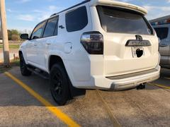 4Runner Lifestyle 4Runner Smoked Tail Light Kit Review