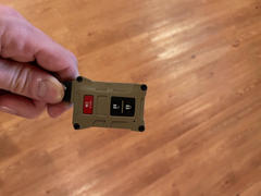 4Runner Lifestyle AJT Design 4Runner Key Fob (2020-2021) Review