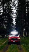 4Runner Lifestyle Cali Raised Prinsu Light Bar Kit Review