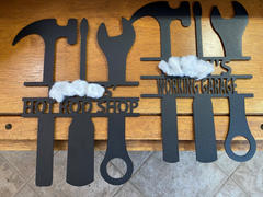 Metal Unlimited The Garage Sign Review