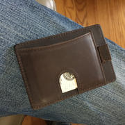 Kings Loot  Journey Wallet Review