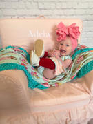 BirdRock Baby Seashell Fringeless Moccasins Review