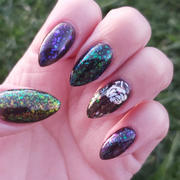 iGel Beauty LB Galaxy Flake - Professional Collection (F01-F12) Review