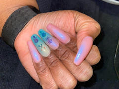 iGel Beauty Nail Art Stickers - 013 Review