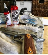 Shooter Lube Military Grade Weapons Cleaning Solvent Review