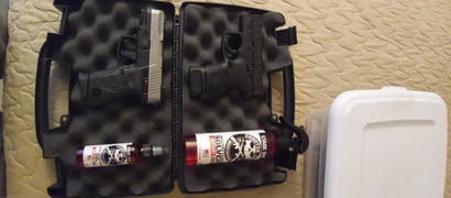 Shooter Lube Shooter Lube Essentials Pack w/Shirt Review
