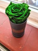 Eternal Blossom Individual Blossom Box - Black Box – 24 Colours of Year Lasting Infinity Roses Review