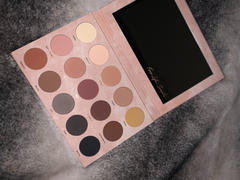 PURISH Transition Palette Review