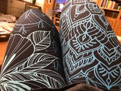 Lunafide Mandala Leggings Review
