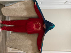 Lunafide Mountain Aura Hooded Blanket Review