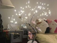 Celtic Serenity Fairy Light Spirit Tree™ Review