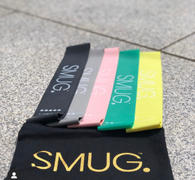 Boobuddy SMUG Active Looped Resistance Band Set Review