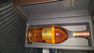 Wine Chateau Glenmorangie Scotch Single Malt 18 Year Extremely Rare (Back Ordered) Review