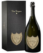 Wine Chateau Dom Perignon Champagne Cuvee Limited with Luminous bottle Review