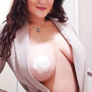 BOOMBA Double-sided Nipple Covers Review