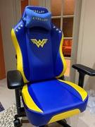 Cybeart Superman Gaming Chair Review