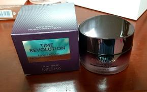 Dodoskin MISSHA Time Revolution Night Repair Borabit PROVIO Ampoule repairing 50ml Review