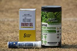 Azani Active Nutrition Plant Protein Review
