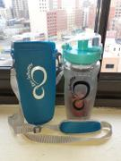 Live Infinitely  Universal Water Bottle Carrier Review