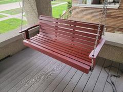 Highwood USA  Weatherly Porch Swing - 5ft Review