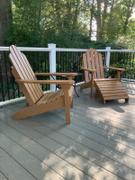 Highwood USA  Set of Two Classic Westport Adirondack Chairs Review