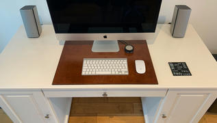 Life of Riley Seconds - Desk Mat Review