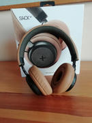 SACKit.dk TOUCHit On-ear Review