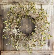 Shugar Plums Gift Store Birch Branch Hanging Wreath 26 Review