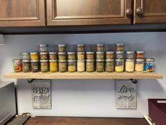 Hey, Let's Make Stuff Spice Jar Label Bundle - 65 Labels Review